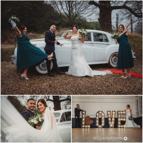 shenley cricket centre wedding photographer