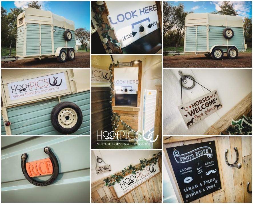horsebox photobooth