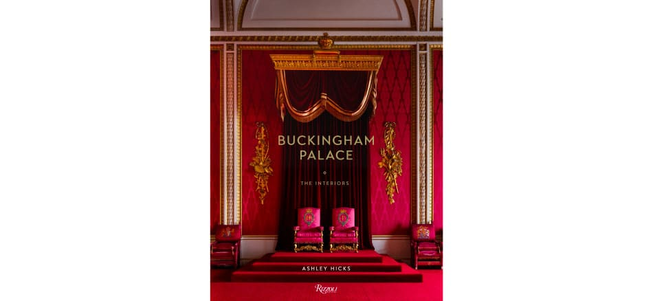 Peek Inside Buckingham Palaces Private And Unseen Rooms 1stdibs Introspective