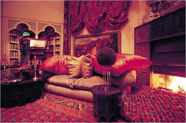 تصاميم,وديكورات,داخلية,لفلل,وبيوت,غريبة,وعجيبة , www.mn66.com , عالم المرأة , تصاميم وديكورات داخلية لفلل وبيوت غريبة وعجيبة