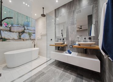 Award Winning Ensuite Bathroom