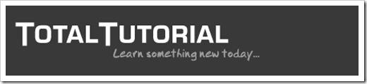 total-tutorial