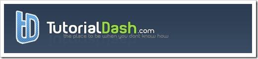 tutorial-dash