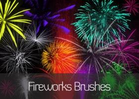 Fireworks_brush