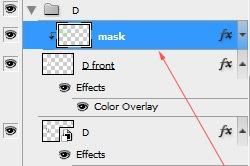 mask ফটোশপের কারুকাজ- পর্ব ৫ (3D তে স্বপ্নের আকাশ)