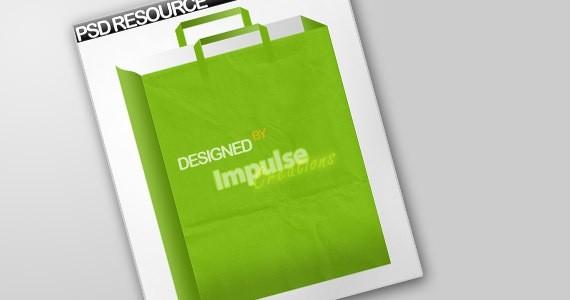 Paperbag-template-PSD