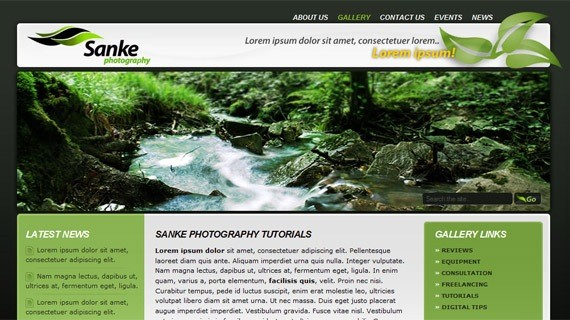 sanke-photograph-css-tutorial
