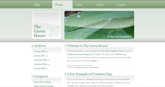 the-green-house-xhtml-css-template