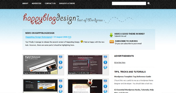 happyblog-design-wordpress-themes