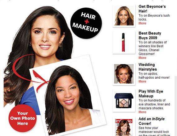 hollywood-hair-virtual-makeover