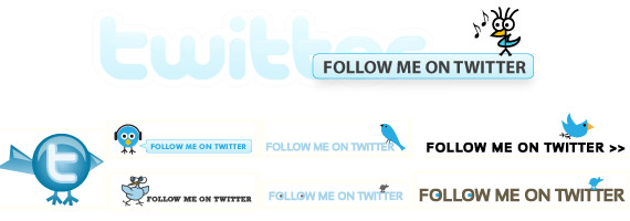 free-twitter-buttons-animated