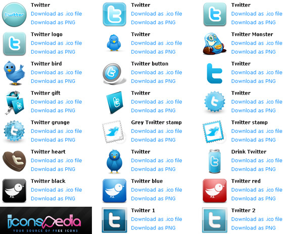 iconspedia-twitter-search-free