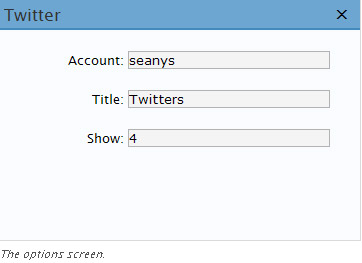 twitter-widget-wordpress-plugin