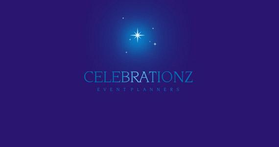 celebrationz-creative-gradient-3d-logo-design