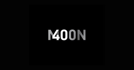 m4oon-creative-gradient-3d-logo-design