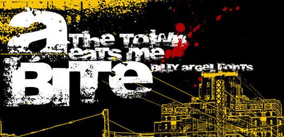 a-bite-free-grunge-fonts