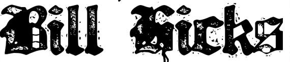 bill-hicks-free-grunge-fonts
