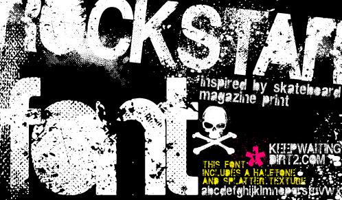 dirt-2-death-free-grunge-fonts