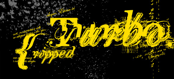 turbo-ripped-free-grunge-fonts