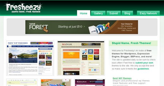 fresheezy-best-free-wordpress-theme-site