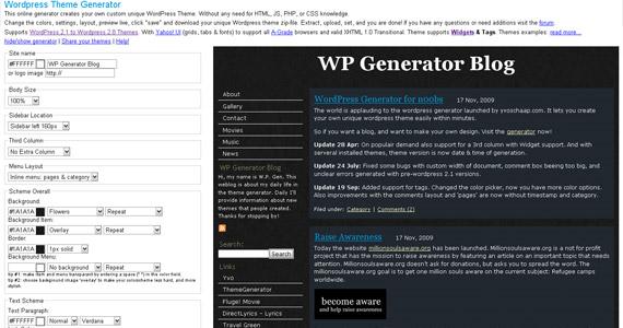 wp-theme-generator-best-free-wordpress-theme-site