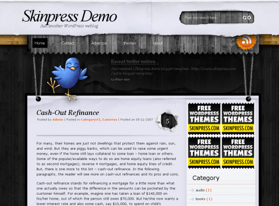 treehouse-free-premium-wordpress-theme