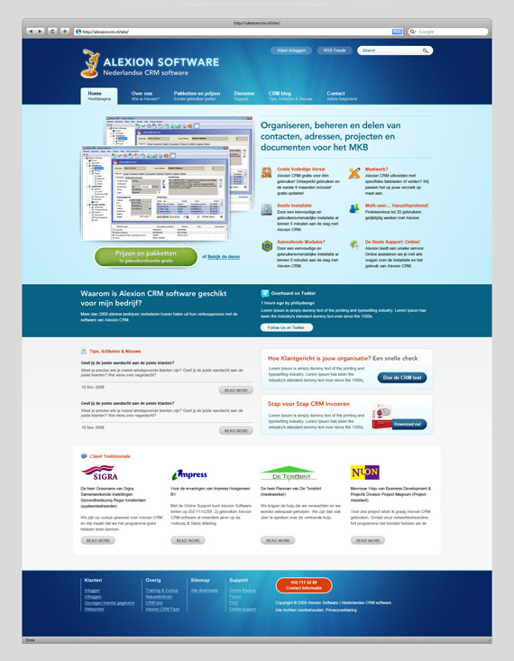 Alexion-web-design-interface-inspiration-deviantart