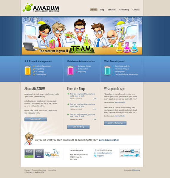 Amazium-web-design-interface-inspiration-deviantart