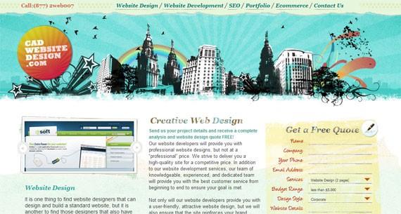 cadwebsitedesign inspira-header-diseños