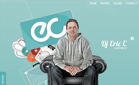 Dj-eric-c-jquery-accordion-menus-resources-tutorials-examples