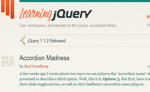 Madness-jquery-accordion-menus-resources-tutorials-examples