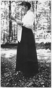 Annie Lidstone