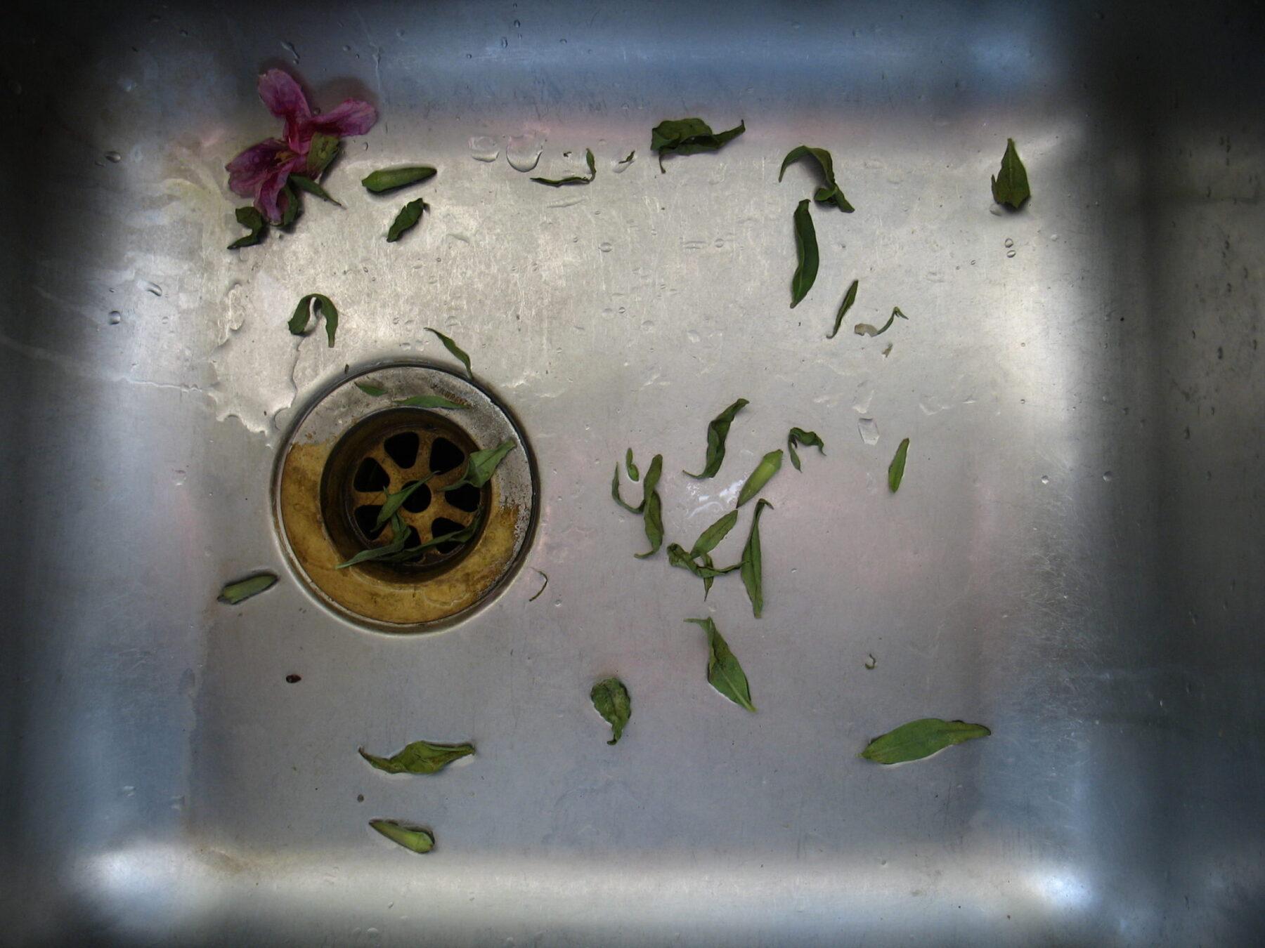 5 best ways to unclog a kitchen sink