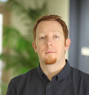 Liam Chadwick Ph.D.