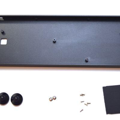 Aluminum 60% Base - Black-0