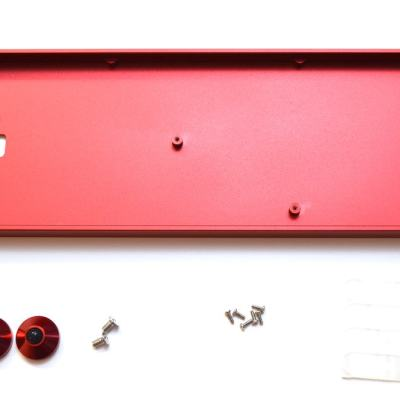 Aluminum 60% Base - Red-0