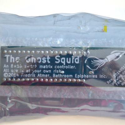 QF XT Ghost Squid Controller-0