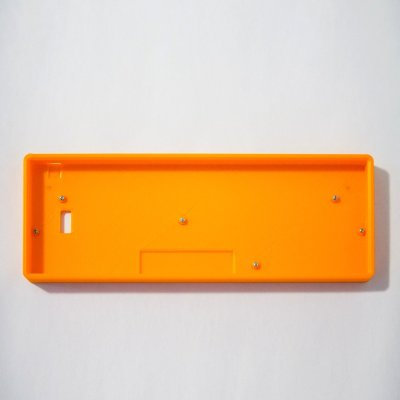 3D Print Z-Case High Profile - Orange-0