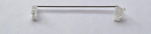 DIY JD40 2-Plate Carbon Fiber Black V2 Kit-1736