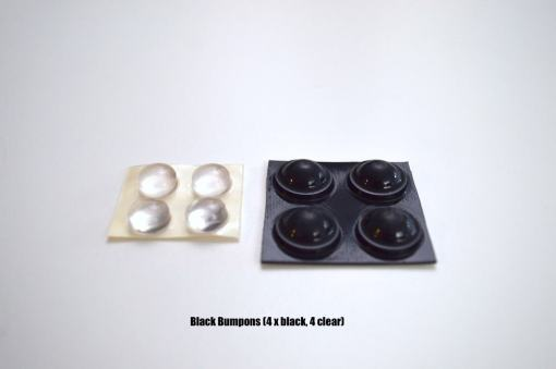 DIY LJD61UP Universal 2-Plate Stainless Steel Keyboard Kit-2444