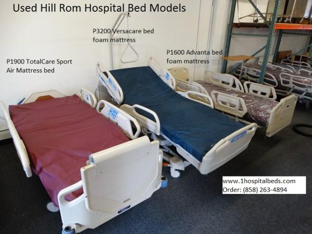 Hospital Beds New Used and Refurbished   Used Hospital