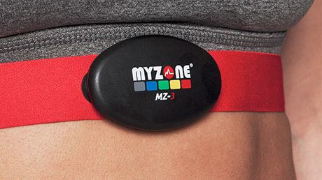 We're almost ready for MYZONE to go live!