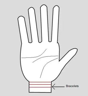bracelets-de-la-main