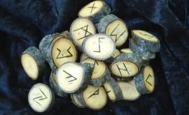 Le tirage des Runes