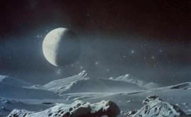 Planète de l'astrologie: Pluton