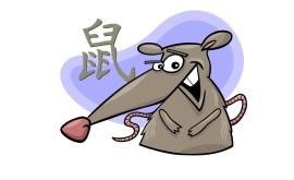 Astrologie et zodiaque chinois : le signe du Rat