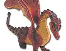 Rêver de dragon