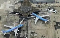 Rêver d'être à un aéroport