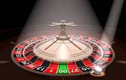 Rêver d'être dans un casino