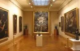 Rêver d'être dans un musée